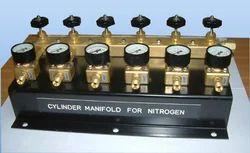 Cylinder Manifold System
