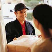 Parcel Services