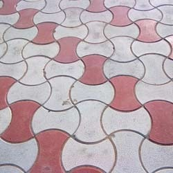 Interlocking Pavers Blocks