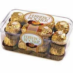 Ferrero Rocher (Gift Combos)