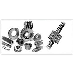 Automotive Pinion Shafts