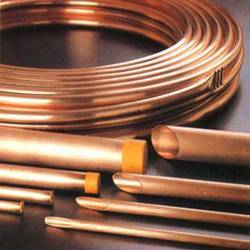 Copper Nickel Tubing