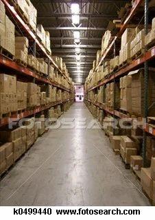 Imports Cargo & Private Warehousing Manufacturer from Mumbai