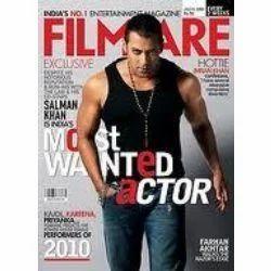 Film Magazine Printing