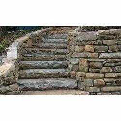 Climbing Steps