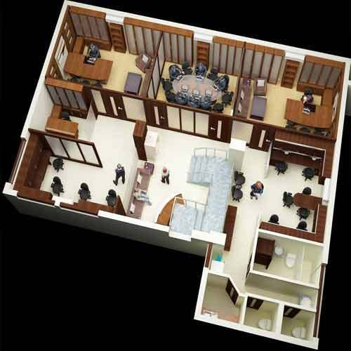 Commercial Project Lawyer Office In Mayur Vihar Phase 1 Delhi Concept Architecture Interiors Id 2116543897