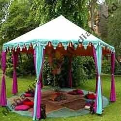 Royal Dining Tent