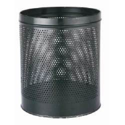 MS Open Perforated Bin