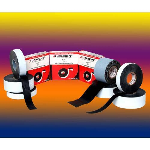 HT Rubber Tapes