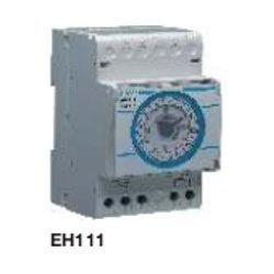 Electromechanical Time Switches