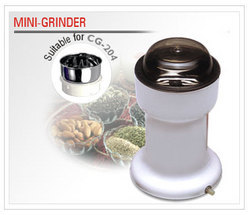 VERONICA Food Mixer Mini Grinder, for Home