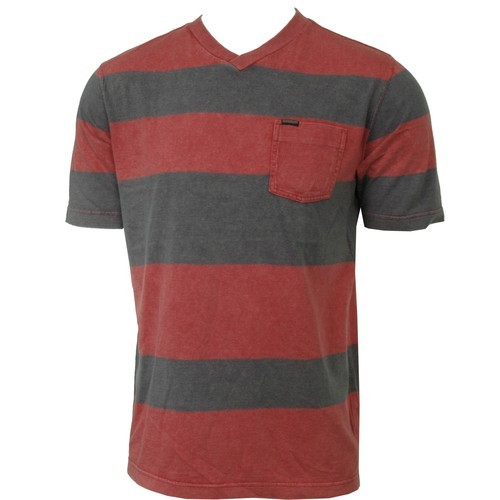 Knitted Men's T-Shirts