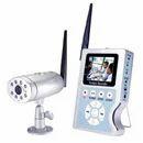 Remote Video Surveillance