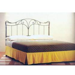 Designed Steel Bed