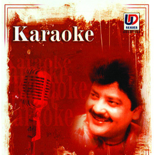 Hits Of Udit Narayan Karaoke Songs - UD Entertainment Pvt  Ltd