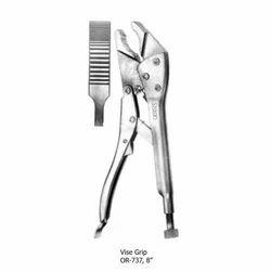 Vise Grip Medical Instruments
