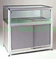 Aluminum Jewellery Showcase Counter,New Delhi,Delhi,India,ID ... - Aluminium Showcase Design