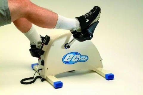 Ergometer Activ Passive Trainer E Cycle D C