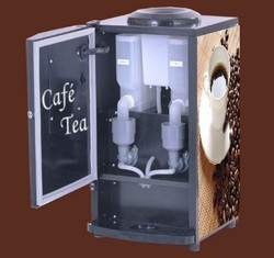 Tea Coffee Vending Machines