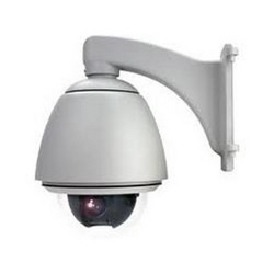 IP PTZ Speed Dome Camera