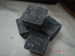Hand Cut Sandstone Cubes