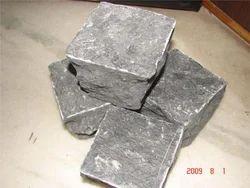 Hand Cut Sandstone Cubesa
