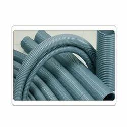PVC Grey Duct Hoses