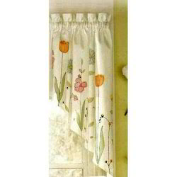 Embroidered curtains in surat gujarat manufacturers suppliers embroidered curtains ccuart Gallery