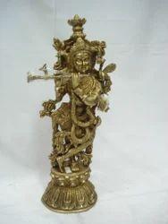 Krishna Big Statue