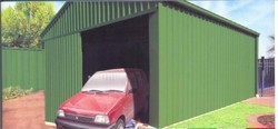 Poly Roofs Manufacturers Suppliers Amp Exporters