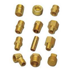 Brass Union Fitting