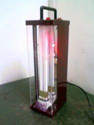 Emergency Lamp