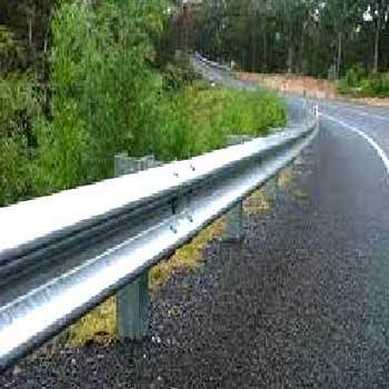 Highway Guard Rails - Road Guard Rails Manufacturer from ...