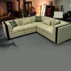 Superb Corner Sofa Set