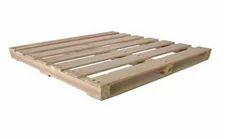 Wooden Pallets in Noida, लकड़ी की पट्टी, नोएडा, Uttar ...