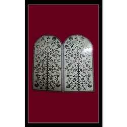 Glass Inlay Showpieces