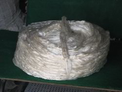 Silk Combed Sliver/ Fleece