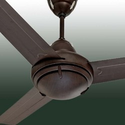 Hi- Fx Chocolate Brown Fan