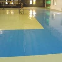 Structural Epoxy Coating