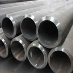 Petrochemical Seamless Tubes