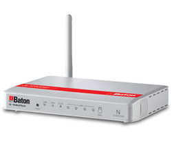 IBall 3G Wireless-N Router