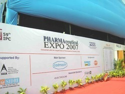 Bio Age Participated In IPC (Indian Pharmaceutical Congress)