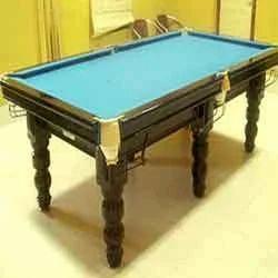 Pool Table 9'