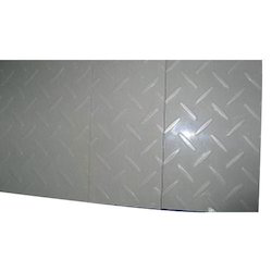 Stainless Steel 309 S Chequered Plate