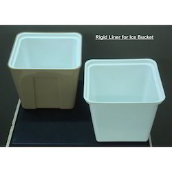Rigid Liner For Ice Bucket
