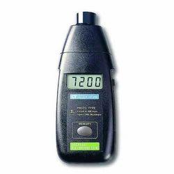 Tachometer (Contact & Non Contact)