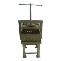 Tofu Press Machine