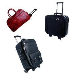 Tocco 2 Wheel Trolleys Luggage, for Travelling, Size: 24-42 Inch