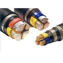 70 mm 4 Core Aluminum Armored Cables at Rs 221 /meter(s) | Aluminium ...