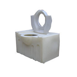 Toilet Commode Mould